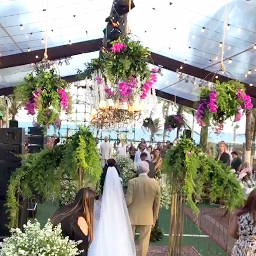 box truss cobertura eventos casamentos
