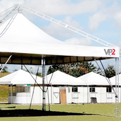 Empresa aluguel de tendas